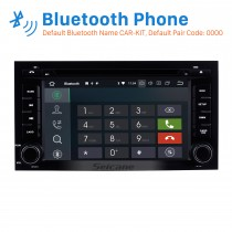 2014 SEAT LEON Android 8.0 HD Touchscreen Radio Head Unit DVD Player Support GPS Navigation Bluetooth Music Aux USB SD 1080P WIFI Mirror Link Steering Wheel Control Auto A/V