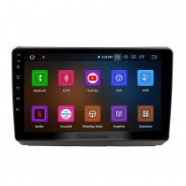 HD Touchscreen 9 inch Android 10.0 For IKCO DENA LHD 2011+ Radio GPS Navigation System Bluetooth Carplay support Backup camera
