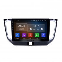 10.1 inch Android 9.0 GPS Navigation Radio for 2015-2017 Venucia T70 Bluetooth HD Touchscreen Carplay support DVR
