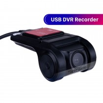 Starlight Night Vision 170 Degree Large Angle USB HD Video DVR Camera Automatic Cyclic Recording