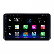 9 inch Android 10.0 for 2006-2010 Zhonghua Junjie FRV Radio GPS Navigation System With HD Touchscreen Bluetooth support Carplay OBD2
