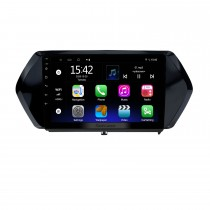 9 inch Android 10.0 for 2016 Dongnan DX3 Radio GPS Navigation System With HD Touchscreen Bluetooth support Carplay OBD2