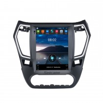 9.7 inch Android 10.0 For DongFeng AEOLUS A30 Radio GPS Navigation System with HD Touchscreen Bluetooth support Carplay TPMS
