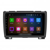 Android 11.0 For 2010-2012 GREAT WALL HAVAL H3 H5 Radio 9 inch GPS Navigation System with Bluetooth HD Touchscreen Carplay support SWC
