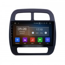 Android 10.0 For 2019 Renault City K-ZE Radio 10.1 inch GPS Navigation System Bluetooth AUX HD Touchscreen Carplay support 1080P