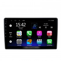10.1 inch Android 10.0 For GREAT WALL FLORID 2008-2011 HD Touchscreen Radio GPS Navigation System Support Bluetooth Carplay OBD2 DVR 3G WiFi Steering Wheel Control