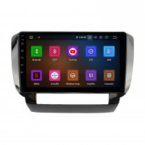 Android 11.0 For 2010-2017 BAIC BJ40 Radio 9 inch GPS Navigation System with Bluetooth HD Touchscreen Carplay support SWC