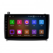 9 Inch HD Touchscreen for 2020 DFSK C56 Stereo Android Auto Car GPS Navigation Stereo Support Steering Wheel Control