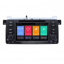7 inch Android 9.0 Car DVD player for MG7 with GPS Navigation Radio TV Bluetooth WIFI  Steering Wheel Control