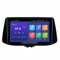 9 inch Android 10.0 For Hyundai i-30 2018 Radio GPS Navigation System With HD Touchscreen Bluetooth support Carplay OBD2