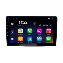 2013-2014 Hyundai Sorento Low Version Android 8.1 HD Touchscreen 9 inch Bluetooth GPS Navigation Radio support SWC Carplay