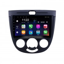 9 inch Android 8.1 for Buick Excelle HRV Radio With HD Touchscreen GPS Navigation Bluetooth support Carplay Digital TV