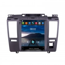 2008-2011 Nissan Tiida LHD 9.7 inch Android 10.0 GPS Navigation Radio with Touchscreen Bluetooth USB WIFI support Carplay Rear camera