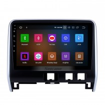 10.1 inch 2016 2017 2018 Nissan Serena Android 11.0 HD Touchscreen GPS Navigation Radio with Bluetooth USB FM support DVR 3G WIFI Digital TV DVD Player Carplay