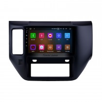 OEM 9 inch Android 9.0 Radio for 2011-2015 Nissan Patrol Bluetooth HD Touchscreen GPS Navigation Carplay support Rear camera