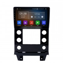 For 2015 JDMC T5 Radio 10.1 inch Android 9.0 HD Touchscreen Bluetooth with GPS Navigation System Carplay support 1080P Video