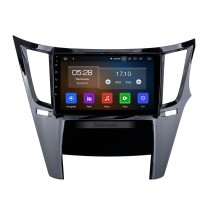 Android 10.0 For Subaru Outback Radio 9 inch GPS Navigation System with Bluetooth HD Touchscreen Carplay support DSP