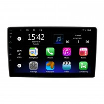 Android 10.0 HD Touchscreen 9 inch for 2006 2007-2011 TOYOTA AURIS Radio GPS Navigation System with Bluetooth support Carplay Rear camera