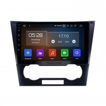 Android 9.0 9 inch GPS Navigation Radio for 2007-2012 Chevy Chevrolet Epica with HD Touchscreen Carplay Bluetooth support Digital TV