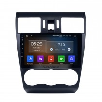 Android 9.0 9 inch 2014 2015 2016 Subaru Forester HD Touchscreen GPS Navigation Radio with Bluetooth USB Music Carplay WIFI support Mirror Link OBD2 DVR DAB+
