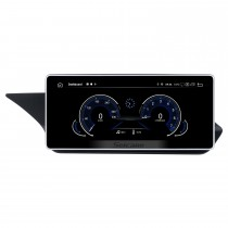 HD Touchscreen 10.25 inch for Mercedes-Benz E Class sedan W212 E180 E200 E260 E300 E320 E350 E400 E500 E550 E63AMG LHD 2013-2015 Radio Android 10.0 GPS Navigation System with Bluetooth support Carplay