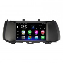 Android 10.0 HD Touchscreen 9 inch for Great Wall Haval H7 LHD 2019 Radio GPS Navigation System with Bluetooth support Carplay Rear camera