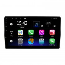 9 inch Android 10.0 for 2006-2016 FIAT DUCATO LOW-END Radio GPS Navigation System With HD Touchscreen Bluetooth support Carplay OBD2