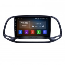 9 inch For 2015 2016 2017 2018 2019 Fiat Doblo Radio Android 10.0 GPS Navigation System with HD Touchscreen Bluetooth Carplay support DVR
