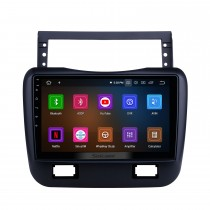 HD Touchscreen 10.1 inch Android 10.0 For JAC Ruifeng 2011 Radio GPS Navigation System Bluetooth Carplay support Backup camera