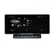 Android Audi Car DVD GPS
