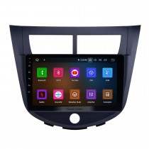 HD Touchscreen 9 inch Android 10.0 For JAC Heyue A30 2014 Radio GPS Navigation System Bluetooth Carplay support Backup camera