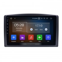 10.1 inch For 2010-2013 2014 2015 Mercedes Benz Vito Radio Android 9.0 GPS Navigation System with Bluetooth HD Touchscreen Carplay support OBD2