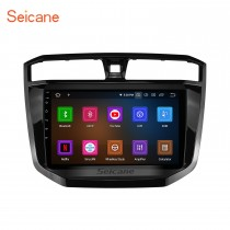 For Hyundai IX25/CRETA 2020 Radio Android 10.0 HD Touchscreen 10.1 inch with AUX Bluetooth GPS Navigation System Carplay support 1080P Video