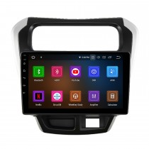 HD Touchscreen 9 inch Android 11.0 for 2014 Suzuki Alto 800 Radio GPS Navigation System Bluetooth Carplay support Backup camera