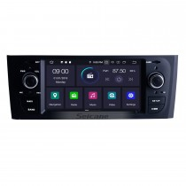 Android 9.0  Radio GPS Stereo for 2005 2006 2007 FIAT OID PUNTO Support Bluetooth Music DVD Player 3D Navigation USB SD DVR WIFI Mirror Link Steering Wheel Control