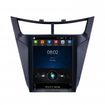 Android 6.0 9.7 inch GPS Navigation Radio for 2015-2018 Chevy Chevrolet New Sail with HD Touchscreen Bluetooth WIFI AUX support Carplay Mirror Link OBD2
