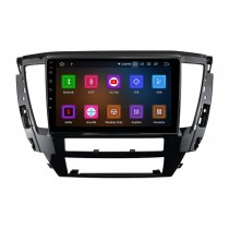 Android 11.0 For 2020 MITSUBISHI PAJERO SPORT Radio 10.1 inch GPS Navigation System with Bluetooth HD Touchscreen Carplay support SWC