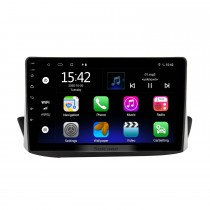 9 inch Android 10.0 for PEUGEOT 308 LHD 2012-2014 Radio GPS Navigation System With HD Touchscreen Bluetooth support Carplay OBD2