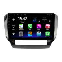 For 2010-2017 BAIC BJ40 Radio Android 10.0 HD Touchscreen 9 inch GPS Navigation System with Bluetooth support Carplay DVR