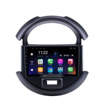 For 2019 Suzuki S-presso Radio Android 10.0 HD Touchscreen 9 inch GPS Navigation System with Bluetooth support Carplay DVR
