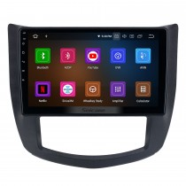 Android 11.0 For 2013-2017 SGMW Hongguang Radio 10.1 inch GPS Navigation System with Bluetooth HD Touchscreen Carplay support DSP