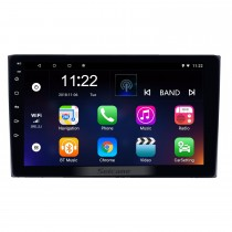 OEM 9 inch Android 8.1 Radio for 2005-2014 Old Suzuki Vitara Bluetooth WIFI HD Touchscreen GPS Navigation support Carplay DVR OBD2