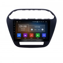 Android 9.0 9 inch GPS Navigation Radio for 2019 Tiago Nexon with HD Touchscreen Carplay Bluetooth support Digital TV