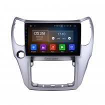 For 2012 2013 Great Wall M4 Radio 10.1 inch Android 9.0 HD Touchscreen Bluetooth with GPS Navigation Carplay support SWC