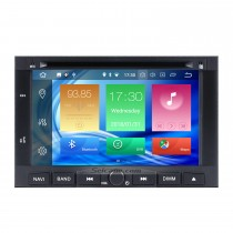 Android 8.0 Touchscreen 2008-2013 PEUGEOT 3008 Radio DVD GPS Navigation System with Wifi Bluetooth Steering Wheel Control OBD2 DAB+ DVR AUX Backup Camera Mirror Link