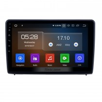 10.1 inch Android 9.0 GPS Navigation Radio for 2018-2019 Ford Ecosport Bluetooth HD Touchscreen Carplay support DVR SWC