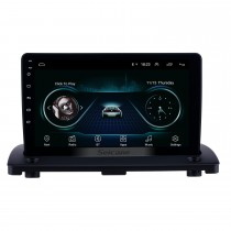 9 Inch Android 8.1 for 2004 2005 2006-2014 Volvo XC90 Radio HD Touchscreen GPS Navigation System with Bluetooth WIFI Support Carplay Rear camera