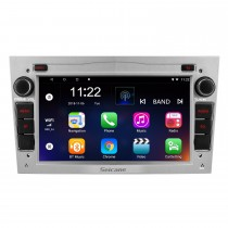 Android 10.0 HD Touch Screen 7 inch For Opel Radio GPS Navigation system with Bluetooth support Carplay