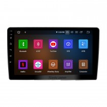 HD Touchscreen 9 inch Android 10.0 For NISSAN SUNNY 2004-2010 Radio GPS Navigation System Bluetooth Carplay support Backup camera