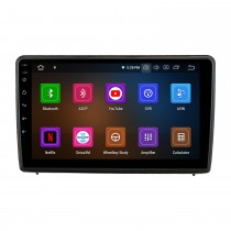 10.1 inch Android 10.0 For FORD ECOSPORT 2018 Radio GPS Navigation System with HD Touchscreen Bluetooth Carplay support OBD2